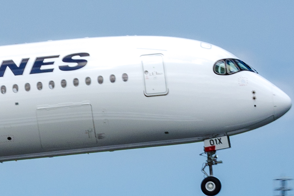 A350_ブレ