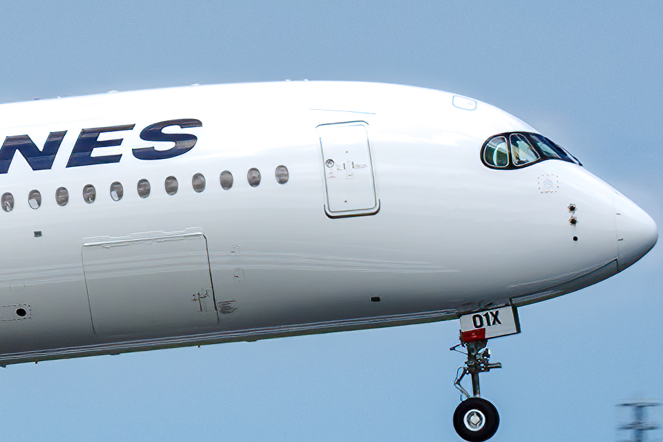 A350_Stabilize
