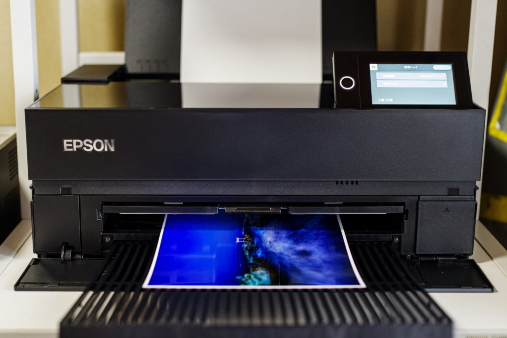 EPSON SC-PX1V