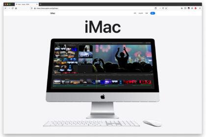 iMac 5K 2020