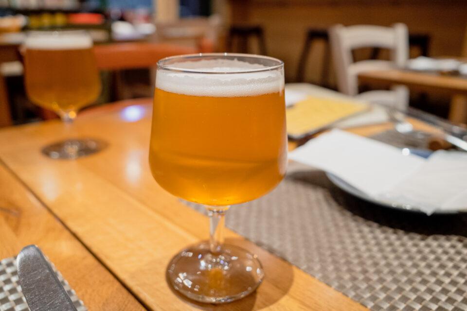 イタリアンビール