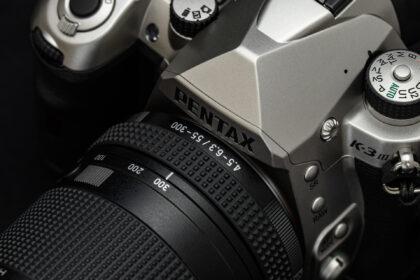 HD DA55-300mmPLM
