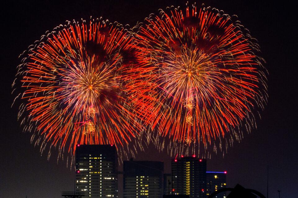 2013年東京湾大華祭
